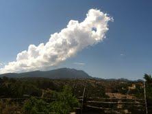 Cloud of the week