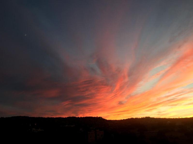 sunset0918
