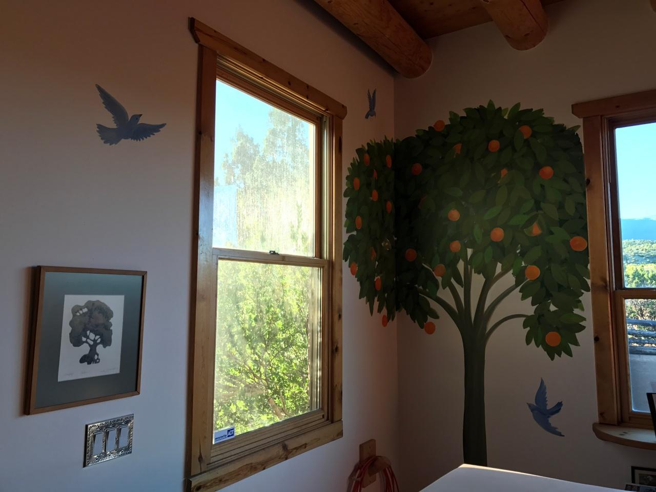 indoortree
