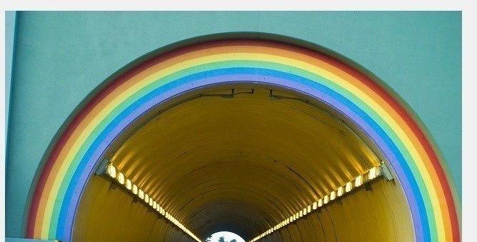 robin williams tunnel 3