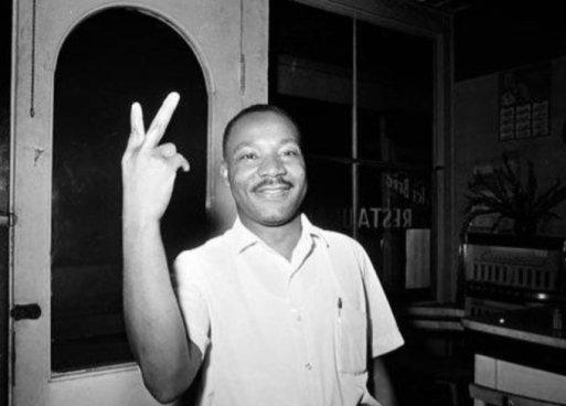MLK on Juneteenth 1964